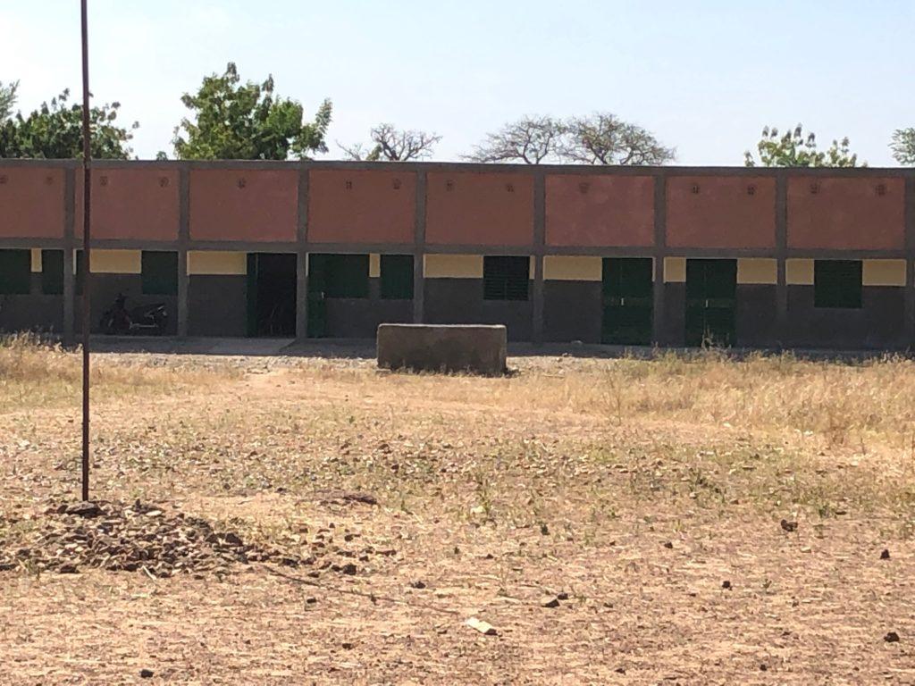 L'école de Guipkpdogo